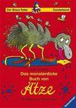 Das monsterdicke Buch von Ätze