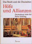 Höfe und Allianzen