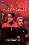 Star Trek Voyager 14 - Das schwarze Ufer