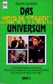 Das STAR TREK Universum 3