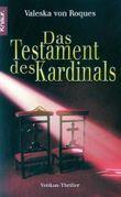Das Testament des Kardinals