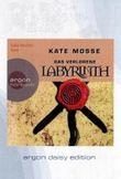 Das verlorene Labyrinth (DAISY Edition)