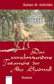 Das verschwundene Testament der Alice Shadwell
