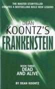Frankenstein - Dead and Alive