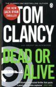 Dead or Alive, English edition
