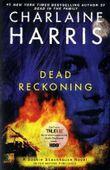 Dead Reckoning. Vampir mit Vergangenheit, englische Ausgabe
