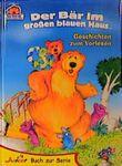 Der Bär im großen blauen Haus, Geschichten zum Vorlesen