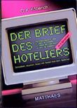 Der Brief des Hoteliers