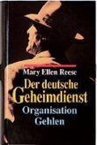 Der deutsche Geheimdienst
