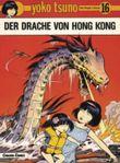Der Drache von Hong Kong