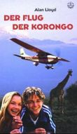 Der Flug der Korongo
