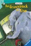 Der Granitblock im Kino und andere Geschichten