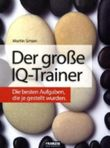 Der große IQ-Trainer