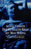 Der Gutenacht-Krimi mit Miss Marple