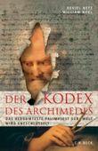 Der Kodex des Archimedes