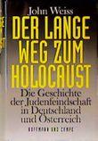 Der lange Weg zum Holocaust