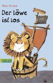 """Buch in der Ähnliche Bücher wie """"Kommt ein Löwe geflogen"""" - Wer dieses Buch mag, mag auch... Liste"""
