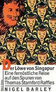 Der Löwe von Singapur