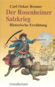 Der Rosenheimer Salzkrieg