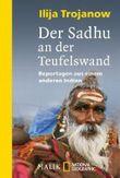 Der Sadhu an der Teufelswand