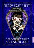 Der Scheibenwelt-Kalender 2004