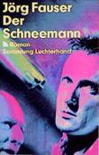 Der Schneemann. (7445 342)