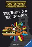 Der Tempel der 1000 Gefahren