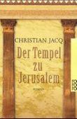 Der Tempel zu Jerusalem
