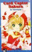 Card Captor Sakura 8 - Der Valentinstag