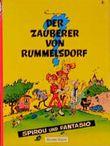 Der Zauberer von Rummelsdorf