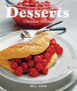 Desserts. Gute alte Küchentradition