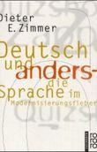 Deutsch und anders