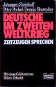 Deutsche im Zweiten Weltkrieg
