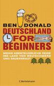 Deutschland for Beginners
