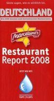 Deutschland Restaurant Report 2008