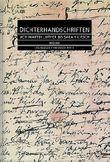 Dichterhandschriften