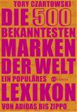 Die 500 bekanntesten Marken der Welt