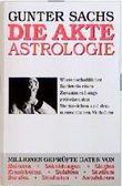 Die Akte Astrologie