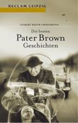 Die besten Pater-Brown-Geschichten