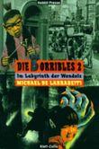 Die Borribles, 3 Bde., Bd.2, Im Labyrinth der Wendels (Hobbit Presse)