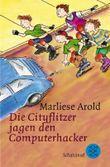"""Buch in der Ähnliche Bücher wie """"Die Cityflitzer starten durch"""" - Wer dieses Buch mag, mag auch... Liste"""