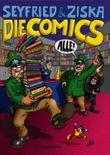 Die Comics. Alle!