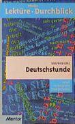 Die Deutschstunde