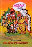 Die Digedags bei den Indianern