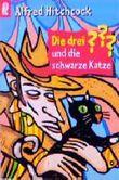 Die Drei Fragezeichen und die schwarze Katze