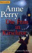 Die Frau in Kirschrot