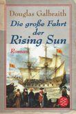 Die große Fahrt der Rising Sun, Lim. Sonderausgabe