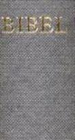 Die Heilige Schrift des Alten und des Neuen Testaments, schwarzer Einband (Nr.1271)
