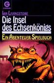 """Buch in der Ähnliche Bücher wie """"Der Hexenmeister vom Flammenden Berg - Ein Fantasy-Abenteuer-Spiel-Buch 2 - aus dme Englsichen von Irene Hess"""" - Wer dieses Buch mag, mag auch... Liste"""