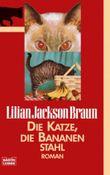 Die Katze, die Bananen stahl
